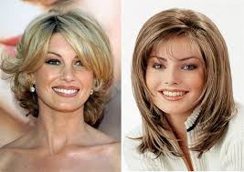 Perfect Hairstyles For Women Over 45 35 For Your Inspiration With