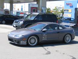 mitsubishi eclipse modified modified mitsubishi 2nd gen eclipse 1 madwhips