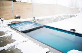 Cost Of Putting A Pool In Your Backyard by Modpools Are Portable Swimming Pools Made Out Shipping Containers