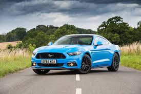 ford mustang gt uk ford mustang review prices specs and 0 60 evo