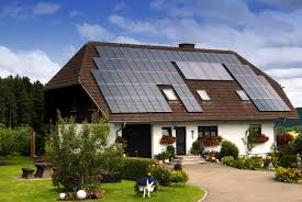pictures of solar panels on homes solar panel kit and ideas