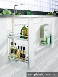 Hafele Kitchen Cabinets by Small In Size Great In Value Cabinet Solutions Completehome