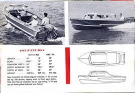 image result for 1956 crestliner voyager hardtop crestliner