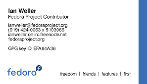 What Information Do You Put On A Business Card Business Cards Fedoraproject