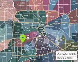 Map Of Phoenix Zip Codes by Zip Code Map Houston Houston Map With Zip Codes Texas Usa