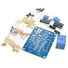 Diy Kit by E18 D50nk E18 D80nk Npn Adjustable Infrared Reflectance Sensor