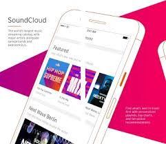 soundcloud apk soundcloud audio apk version 2018 02 14