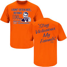 florida gator fan gift ideas florida gators fans stay victorious anti georgia t shirt smack