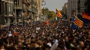katalonien news kataloniens regierung gibt endergebnis des