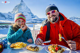 ski cuisine top 10 mountain dishes to try when skiing in alps alps2alps