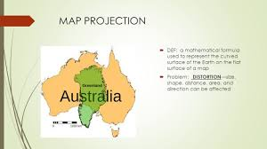 What Is A Map Projection How Geographers Look At The World 5 Themes Of Geography 1