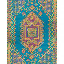 Aqua Outdoor Rug 5 8 Indoor Outdoor Rug Creative