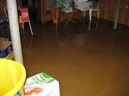 What To Do When Your Basement Floods by 4 Rules For Electrical Safety After A Flood