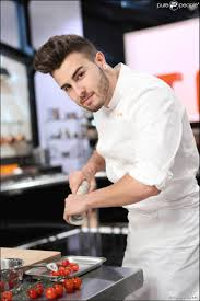cuisine m6 top chef top chef 2015 kévin fan de rival xavier c est un génie de