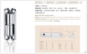 aliexpress com buy saipwell sp231 1 shower door hinges types