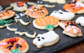 spooky fun bitters spiked sugar cookies caputo u0027s market u0026 deli