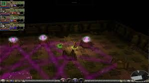 dungeon siege 2 broken dungeon siege 2 broken vault therayne hd