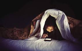 Why Cant I Last Longer In Bed How To Stop Checking Your Smartphone In The Middle Of The Night