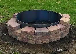 Custom Metal Fire Pits by Yalnızca Pinterest U0027te Bulabileceğiniz 25 U0027ten Fazla En Iyi Steel
