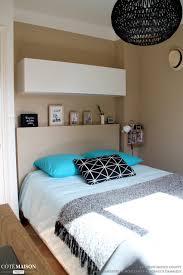 chambre de 9m2 décoration chambre 9m2