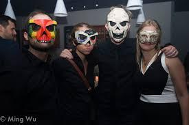 kitchen party halloween edition bar robo october 29 2016