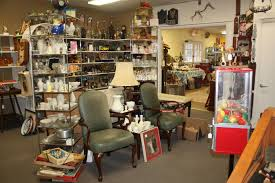 bygone antiques and collectibles