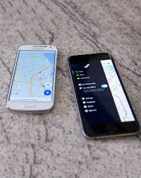 Google Maps No Route Found by Comparing Google Maps And Here Maps Offline