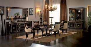 italian dining room sets luxury dining room furniture italian furniture designers luxury