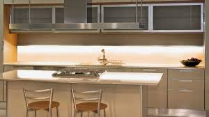 kitchen cabinet strip lighting home design inspirations