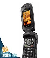 Rugged Cell Phones Kyocera Duraxt Rugged Cell Phone Letsgo Mobile