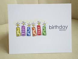 cute birthday card ideas best 25 cute birthday cards ideas on