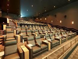Sofa Movie Theater by Best Luxury Cinemas In Los Angeles Cbs Los Angeles