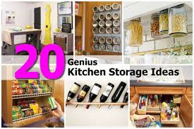18 kitchen storage ideas electrohome info