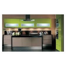 Kitchen Furnitures Pvc Kitchen Cabinet In Vadodara Gujarat Polyvinyl Chloride