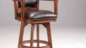 great bar stools with backs and arms foter intended for