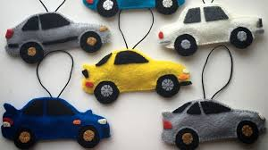 car ornaments