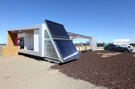 siege social decathlon unlv earns second place architecture prize in international solar