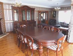 mahogany dining room set dining room cool mahogany dining room tables nice home design