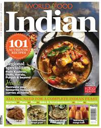 magazines cuisine free from heaven magazine 101 indian recipes subscriptions