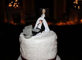 cool cake toppers cool wedding cake toppers cakes ideas