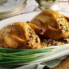 10 best marinated cornish hens recipes