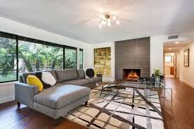 Mid Century Living Room Chairs by Cozy Chairs Under Beautiful Chandelier Mid Century Modern Dining