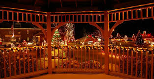 festival of lights edaville family theme park