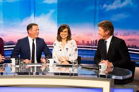 Today Show by Today Show 35 Year Anniversary Lisa Wilkinson Has Some U0027very