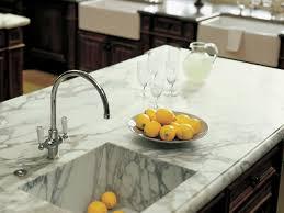 Carrara Marble Kitchen by Kitchen Marble Kitchen Countertops And 24 Modern Kitchen Carrara