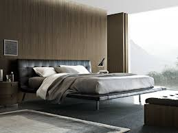 Double Bad Design Furniture Onda Double Bed By Poliform Design Paolo Piva