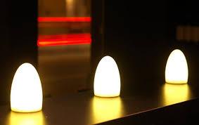 Wireless Outdoor Lighting - led lighting warm wireless outdoor light timer wireless led