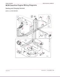 flat four wiring diagram 4 wire trailer throughout i pro me showy