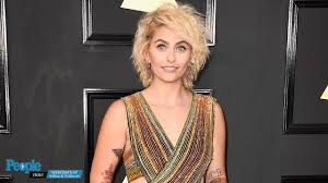 paris jackson u0027s shows off tattoo in memory of michael jackson