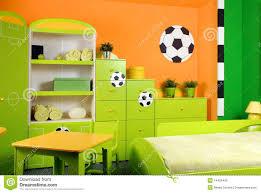 deco chambre foot enfant foot